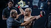Eddie Alvarez: Eventual ONE title would make me best lightweight in history