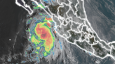 Hurricane Pamela forecast to intensify before striking Mexico on Wednesday