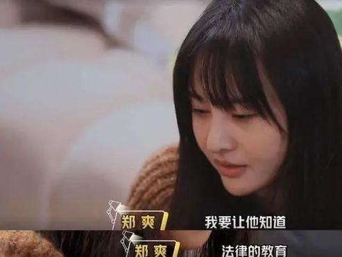 揭祕鄭爽「股權洗澡」逃稅 專家:嘆為觀止