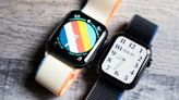 Blood Glucose Monitoring Isn't Likely For the Apple Watch Series 7
