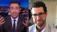 The Dem plan to 'demote McConnell' for Biden, and Billy Eichner's GA crusade I MSNBC Digital Exclusive