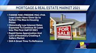 Will historic interest rates continue into next year's housing market?