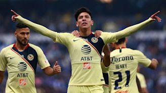 Mexico defender Alvarez to Ajax on 5-year deal