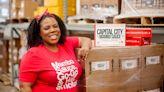Capital City Co.'s CEO Arsha Jones talks mambo sauce business - Washington Business Journal