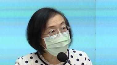陳肇始稱若英國疫情持續 有機會提升其風險級別 - RTHK