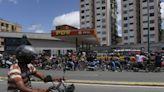 Protests Intensify Across Venezuela Over Worsening Shortages