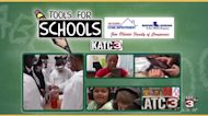 Tools for Schools: Ross Elementary