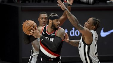 Anthony底薪入湖人 DeRozan加盟公牛 2021休賽季異動懶人包 - NBA - 籃球   運動視界 Sports Vision