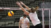 U.S. women's pro volleyball league looks ahead to 2nd year