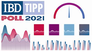 IBD/TIPP: America's Most Accurate Pollster