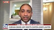 Hillary Clinton campaign lawyer indicted in Durham's Russia 'origins' probe