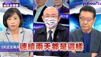 共機擾台架次創新高 前綠委曝「因美國一直打台灣牌」