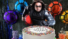 Sebastian Stan Celebrates Bucky Barnes' MCU Birthday In New Video