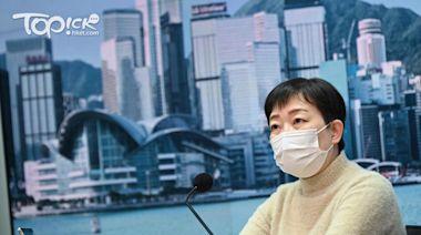 【源頭不明】10宗以下初步確診包括47歲勞工處男職員 發病3天後仍於長沙灣政府合署工作 - 香港經濟日報 - TOPick - 新聞 - 社會
