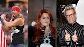 Billy Idol, Bret Michaels, Wynonna Judd Lead Big Love Benefit Concert