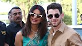 Priyanka and Nick Just Made Their First Post-Wedding Appearance