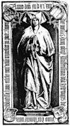 Hedwig, Abbess of Quedlinburg