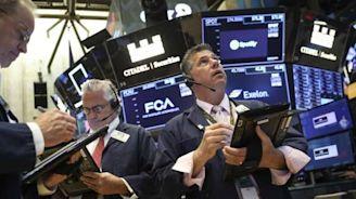 恐慌指數居高不下 分析師:股市震盪未完待續 | Anue鉅亨 - 美股
