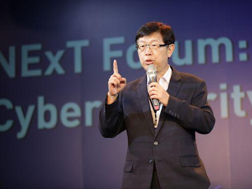 鴻海劉揚偉 6/21 發表演說,擘劃電動車戰略