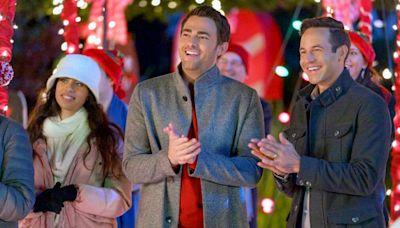 Hallmark's 'Countdown to Christmas' Schedule: Here's When All 41 Movies Premiere