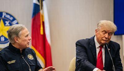 Trump pressures Texas into launching election audit after $6m Arizona recount proves decisive Biden win