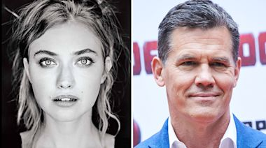 Imogen Poots To Co-Star With Josh Brolin In Amazon's 'Outer Range' Series