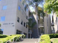 University of California, Irvine School of Law
