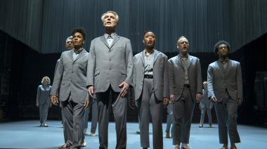 Review: Spike Lee, David Byrne take us on a hypnotic journey