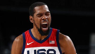 NBA》開季百大球星排行出爐 杜蘭特終於擠下詹皇登頂