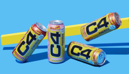 These Starburst-Flavored Energy Drinks Are The Juiciest Ever
