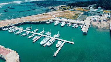 新北漁港發展不一樣了 推動智能管理創造商機   蕃新聞