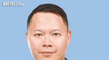 國安處處長蔡展鵬 涉光顧無牌按摩店休假受查   社會事