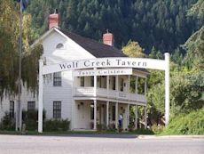Wolf Creek, Oregon