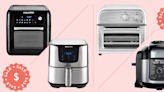 You Can Save Over 50% on Air Fryers Right Now