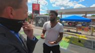Mike Max Catches Up With Arrested Protester Patrick Etim