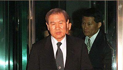 南韓前總統盧泰愚病逝 享壽88歲