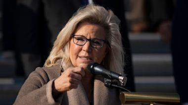 Liz Cheney draws primary challenger after voting to impeach Trump