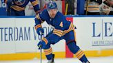 Taylor Hall trade takeaways: Bruins get a bargain from Sabres in head-scratching deadline deal