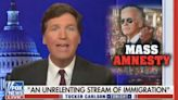 Tucker Carlson Continues To Promote White Supremacist 'Great Replacement' Conspiracy