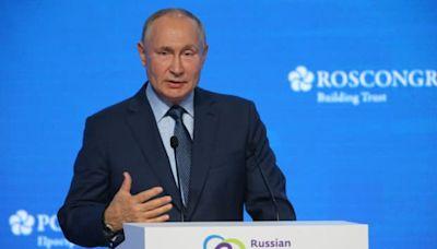 普京認同加密貨幣有其價值但不會用作石油交易