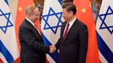 對伊朗、巴勒斯坦具影響力 美國盟友以色列會倒向中國嗎?
