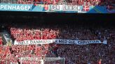 Euro 2020: Tributes pour in for Christian Eriksen as Denmark falls to Belgium (video)