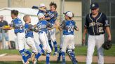 Mad dash crowns Commerce as Little League state champion in extra-inning thriller