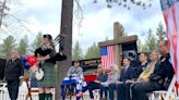 WWII survivor Ware honored at community event in South Tahoe