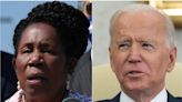 Houston's Sheila Jackson Lee urges Biden to end automatic deportation