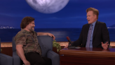 'Conan' Last Guest Will Be Jack Black, As Audiences Return For TBS Show's Final Two Weeks