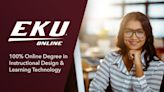 Is There a Way to Improve Online Learning and Training? EKU Offers a Solution with a New Master's Degree