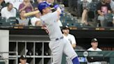 Cubs' Patrick Wisdom ties Kris Bryant's rookie home run record