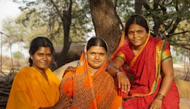 Meet 7 Women Working for Gender Equality at Grass-roots in Maharashtra