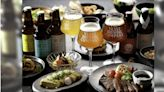 日系精釀啤酒餐酒館開幕 暢飲15款拉霸啤酒 大啖和風下酒菜